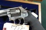 S&W Model 686 very rare Dale Earnhart 357 Mag - 9 of 16