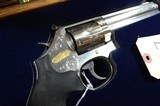 S&W Model 686 very rare Dale Earnhart 357 Mag - 5 of 16