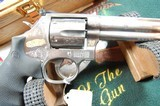 S&W Model 686 very rare Dale Earnhart 357 Mag - 12 of 16