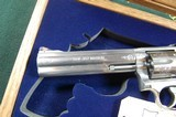 S&W Model 686 very rare Dale Earnhart 357 Mag - 8 of 16