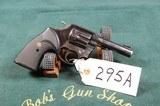 Colt Lawman .357 Colt