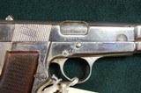 FN Belgium High Power 9mm - 4 of 9
