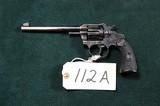 Colt Police Positive Target Model .22WRF - 4 of 13