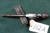Colt Police Positive Target Model .22WRF - 8 of 13