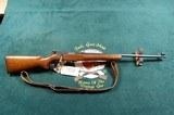 Remington 521 T .22