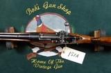 Mauser 98 Custom 8mm - 11 of 20