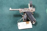 Luger Simson & Co. 9mm