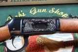 Winchester 94XTR Bald Eagle edition .375 big bore - 9 of 25