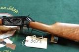 Winchester 94XTR Bald Eagle edition .375 big bore - 3 of 25