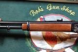 Winchester 94XTR Bald Eagle edition .375 big bore - 5 of 25