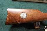 Winchester 94XTR Bald Eagle edition .375 big bore - 7 of 25