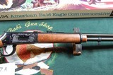 Winchester 94XTR Bald Eagle edition .375 big bore - 10 of 25