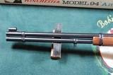 Winchester 94XTR Bald Eagle edition .375 big bore - 6 of 25