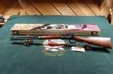 Winchester 94XTR Bald Eagle edition .375 big bore