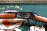 Winchester 94XTR Bald Eagle edition .375 big bore - 4 of 25