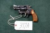 S&W Model 34-1 .22