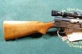 Remington Model 81 .300 Savage - 2 of 15