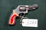 Smith & Wesson 625 .45ACP - 1 of 8