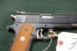 Colt 1911 Gold Cup Mark IV Series 70 .45 - 2 of 8
