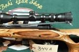 Savage Model 10 .308 - 9 of 16