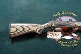Ruger 77 All Weather 17 HMR - 2 of 15