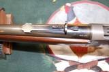 Rare Winchester Model 1886 - 5 of 6