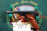 Colt Woodsman 22 Long Rifle (LR)
