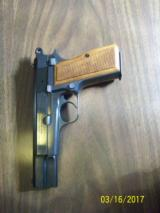 Belgium Browning Hi-Power 1970 Vintage New Unfired Condition