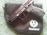 RUGER SR22 - 1 of 4