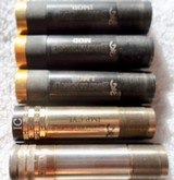 Browning Midas 12 gauge screw in extended chokes - 2 of 2