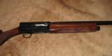 "Browning A5 Magnum 12ga - 3"". - 4 of 12"