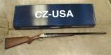 """CZ - RINGNECK 201A - 26"""" - 28 GA"""