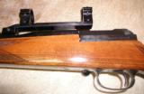 Mauser - Werke A.G. Oberndorf a.N. Model 6630-06 - 11 of 13