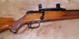 Mauser - Werke A.G. Oberndorf a.N. Model 6630-06 - 4 of 13