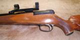 Mauser - Werke A.G. Oberndorf a.N. Model 6630-06 - 5 of 13