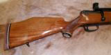 Mauser - Werke A.G. Oberndorf a.N. Model 6630-06 - 2 of 13