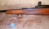 Mauser - Werke A.G. Oberndorf a.N. Model 6630-06 - 7 of 13