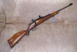 Mauser - Werke A.G. Oberndorf a.N. Model 6630-06