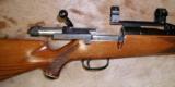Mauser - Werke A.G. Oberndorf a.N. Model 6630-06 - 12 of 13