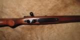 "Winchester Model 70 Pre 64 375HH Mag 25"" barrel - 10 of 13"