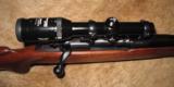"""Winchester Model 70 Pre 64 375HH Mag 25"""" barrel - 11 of 13"""
