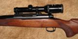 """Winchester Model 70 Pre 64 375HH Mag 25"""" barrel - 5 of 13"""