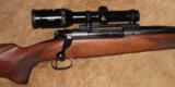 """Winchester Model 70 Pre 64 375HH Mag 25"""" barrel - 4 of 13"""