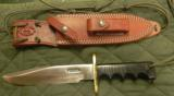Randall made knives Older model 14 - 7.5 Attack - 1 of 4