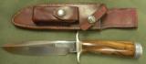 Randall made knivesmodel 1-6- 1 of 4