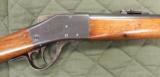 Sharps Borchardt model 1878 carbine 45-70