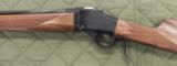 Winchester 1885 HW220 swift - 2 of 4