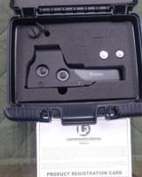EO Tech 552 XR 308 Holographic sight