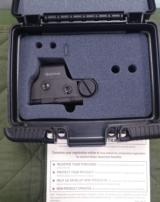 EO Tech XPS2-RF Holographic Sight