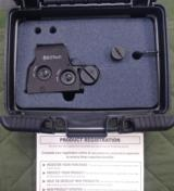 EO Tech XPS2-2 Holographic Sight